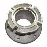 Части сплава Aluminum&Zinc заливки формы с подвергать механической обработке CNC