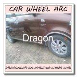 De universele Geschikte Sticker van het Stootkussen van de Decoratie van de Auto