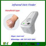 Durable&の再充電可能な携帯用赤外線静脈のファインダーの/Vein照明器静脈のロケータ