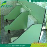 高品質の中国の就学前のフェノールの洗面所の区分