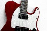 Hanhai音楽/Claret赤く遠い様式のエレキギター