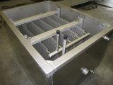 """Cambiadores de calor soldados de la placa """"cambiador de calor químico de los sistemas de calefacción de las aguas residuales """""""