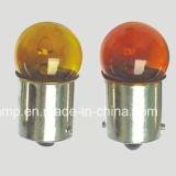 Ampoule d'halogène auxiliaire de voiture automatique de l'ampoule 12V 10W G18 (ampoule de signal de tour)