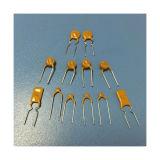 Fusível Resettable de PPTC para o aparelho electrodoméstico elétrico