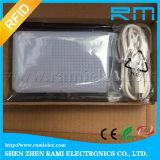 Programa de lectura de la frecuencia ultraelevada del precio de fábrica con control de acceso del interfaz del USB