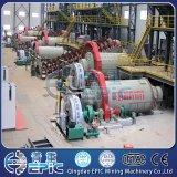 Fabricante del molino de bola de la arena de la silicona de China