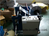 Manuelles Type Rewinding und Cutting Machine