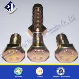 Bullone Hex DIN933 8.8