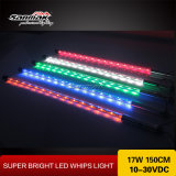 Nuevo Type ATV UTV de Road LED Tribal Whips Light
