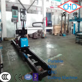Flexible CNC Poutre Plasma Cutter Flame Cutting Machine Factory
