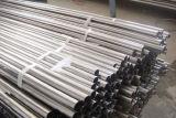Guardavia dell'acciaio inossidabile 304 con il tubo d'acciaio