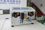 Wire automatizzato Stripper (modello rotondo) del rivestimento, Wires Processing Machine