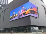 Afficheur LED polychrome Screen pour Advertizing