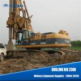 Plate-forme de forage Drilling maximum faite à l'usine de la profondeur 68m