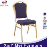 金属の鉄の会議のための安いホテルの宴会の椅子は使用した