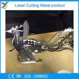 محترف صناعة ليزر عمليّة قطع مع رسم