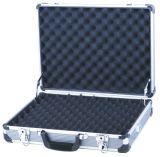 Heiße Verkaufs-Berufsqualitäts-Aluminiumgewehr-Kasten mit Kombination
