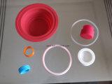 Productos de goma por encargo