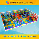 Popular Design Ce Safe Small Indoor Playground para crianças (A-15280)