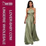 Mujer de manga larga vestidos de BodyCon L27981-1