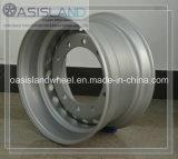 Disc d'acciaio Wheel Rim 11.75X22.5 per Trailer