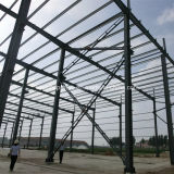 Steel ligero Frame Workshop Exported a África