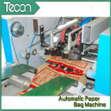 Entièrement automatique Flexo Printing Paper Bag Making Machine