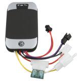 인조 인간 Ios APP 303f를 가진 차 GPS 추적자를 추적하는 실시간 GPS