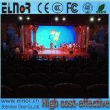 Indicador de diodo emissor de luz interno da cor cheia da alta qualidade P5
