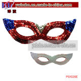 Party Items Party Mask Glittering Masquerade Masks (PS1042)