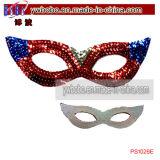 Маски Masquerade маски партии деталей партии блестящие (PS1042)