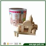 Factory Price Fashion Educational Kids Jouet de construction en bois