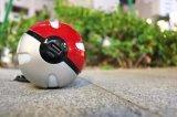 Фабрика Pokemon идет крен силы, крен силы шарика Pokemon с светом СИД