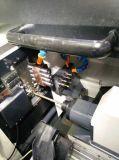 3-20mm (aro), diâmetro de 100mm (mandril), máquina do torno do CNC de Shanghai para as peças de Sapre