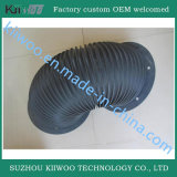 Подгонянный отлитый в форму сильфон силиконовой резины