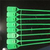 Hoge Veiligheid 380mm de Mechanische Plastic Strakke Verbinding wsk-Bw380c van de Trekkracht van de Verbinding in Guangzhou China