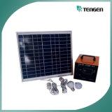 12V 20W Sonnenkollektor, Panel-Sonnensystem