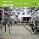 машина гранулаторя PP PE двойного этапа пластичная