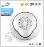 핸즈프리를 가진 LED 스피커 실리콘 Bluetooth 휴대용 스피커
