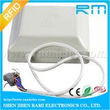 駐車のためのRS485インターフェイスを持つ5m UHF RFIDのカード読取り装置