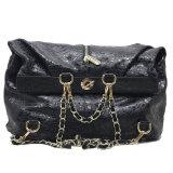 China Leather Handbag für Ladys Damehandtasche Handbag (PR1503-23B)
