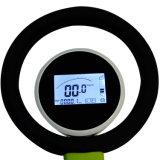 Smartek 14 Rad-elektrische Stellung des Zoll-zwei herauf Roller Patineta Segboard Seg Methode Gyropode Hoverboard Kreiselkompass-Gyroskop mit Griff-Stab-Roller Giroscooter S-015