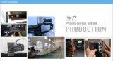 Тип автомат для резки Gantry лазера волокна применения оборудования