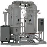 酸素Gemerator機械発電機を作り出す