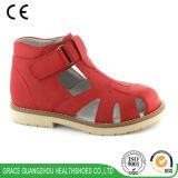 Orto sandali di salubrità di prevenzione dei bambini di tolleranza