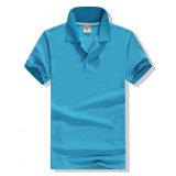 Fabrik-preiswerteres Preis-Leerzeichen-Polo-Großhandelst-Shirt