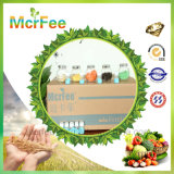 Удобрение 30-10-10+Te пользы NPK земледелия высокотехнологичное