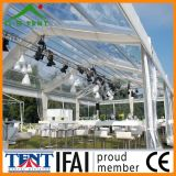 アルミニウムAlloy Frame Event Transparent Clear Tent 3mに40m