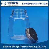 Animale domestico Plastic Jar con Safety Lid per Food