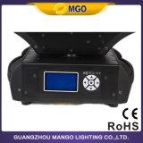 Lumière principale mobile de lavage de l'éclairage DEL de disco